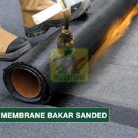 MEMBRANE BAKAR SANDED 1