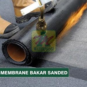 MEMBRANE BAKAR SANDED