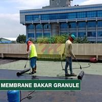 MEMBRANE BAKAR GRANULE  1