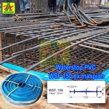 WATERSTOPN PVC WSF150