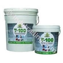 waterproofing pentens T-100 PU bitument