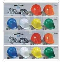 Helm Safety Blue eagle di palangkaraya