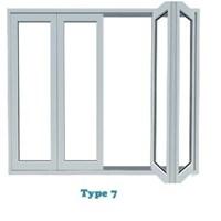 Jual Kusen dan Pintu UPVC 2