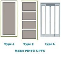 Distributor Kusen dan Pintu UPVC 3
