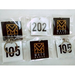 Sell Custom Acrylic Keychains from Indonesia by Toko Unik Merchandise,Cheap  Price
