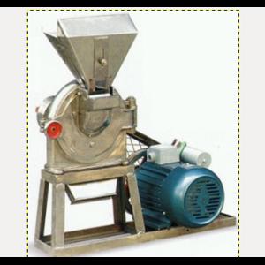 Mesin Penepung Diskmill