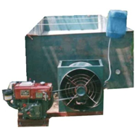 Mesin Pengering Box Dryer