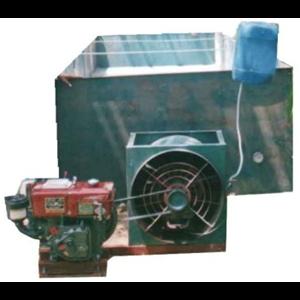 Mesin Pengering Box Dryer