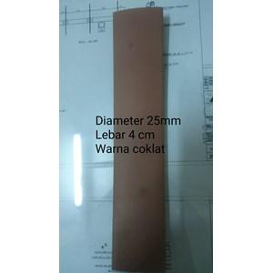 Dari Heat Shrink Kabel Tube Coklat Tegangan Rendah 0