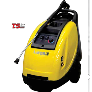 Hot Water High Pressure Cleaner