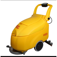 Floor Scrubber BAX17