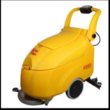 Mesin Pembersih Lantai - Floor Scrubber BAX17