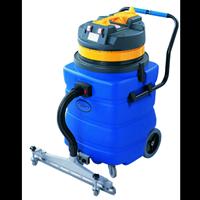 Vacuum Cleaner TECOLUX EGLE 1