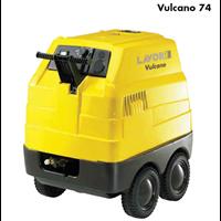 Portable Boiler Vulcano 74 1