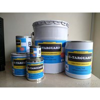 Coal Tar Epoxy C-Targuard 1