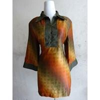 Batik Teluk Bunga - W8233