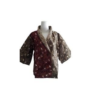Batik Landasan - BKC016