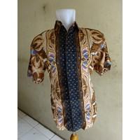 Batik Pisangan - Kemeja P5143
