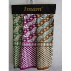 Kain Batik Motif Lereng Bunga 1
