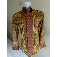 Jual Kemeja Batik - Dormile P7907