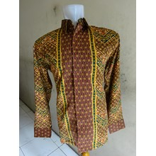 Dormile-Batik Shirt P7907
