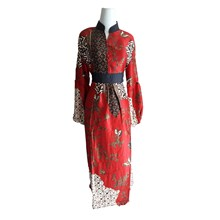 Women's Batik-W8238