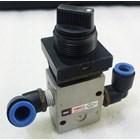 mechanical valve 1