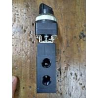 Distributor mechanical valve 3