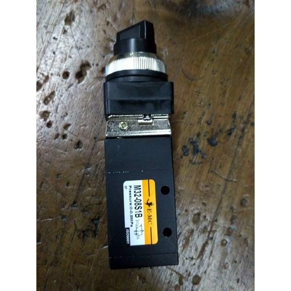 mechanical valve