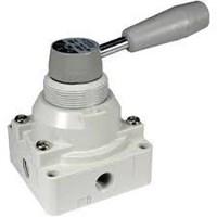 Jual hand valve pneumatic murah (0216265819 - 08128911468)