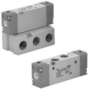 air pilot valve pneumatic (0216265819 - 08128911468)