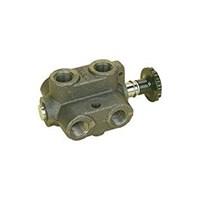 selector valve (0216265819 - 08128911468)