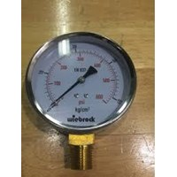 Distributor Presure Gauge Murah 3