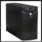 VCL Series UPS - CE Listed (400-1500 VA) 1