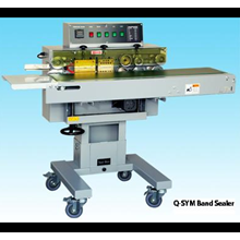 Q-SYM Band Sealer Horizontal