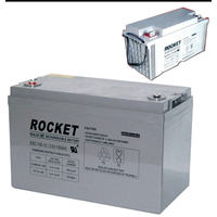 Jual Rocket Battery