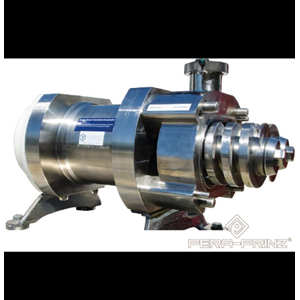 Twin Screw Pumps For Hygienic Service