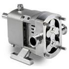 Pompa Screw Lobe Vane Pump Gear Pump Industri Makanan Obat 2