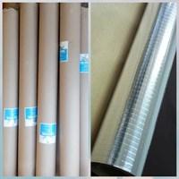 Jual Aluminium Foil Single Side & Double Side 2