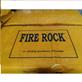 Rockwool Fire Rock Lembaran