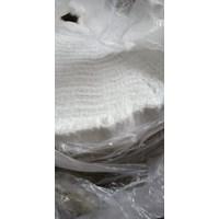 Glasswool Putih (Untuk Knalpot)