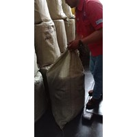 Sell White Glasswool 2