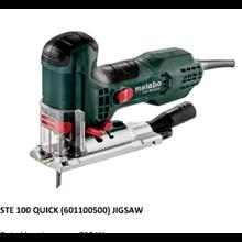 Gergaji Listrik - Jigsaw STE 100 Quick