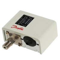Jual Pressure Switch AC Danfoss