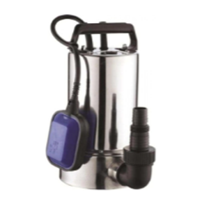 Pompa Air Celup - Submersible Pump Krisbow 400W