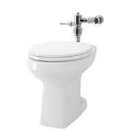 Single Bowl Toilet CW 705 L