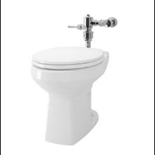 Closet - Single Bowl Toilet CW 705 L