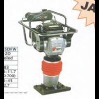 Rammer Hitachi Tv75dfw