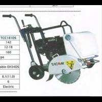 Concrete Cutter Tacom Tcc14se