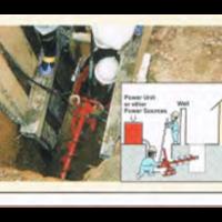 Jual Hoizontal Drill Ay01h